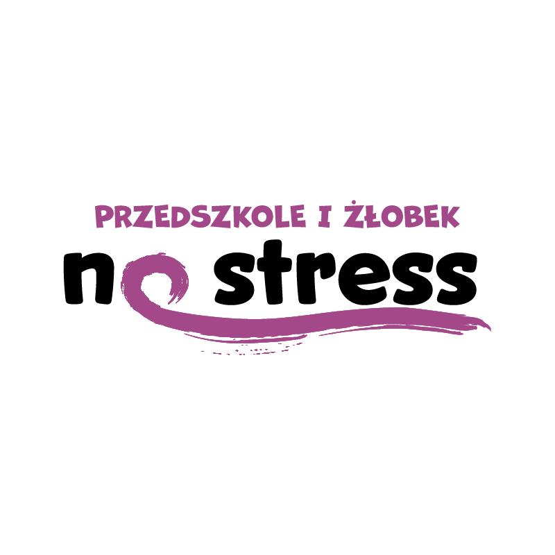 projekt loga no stress