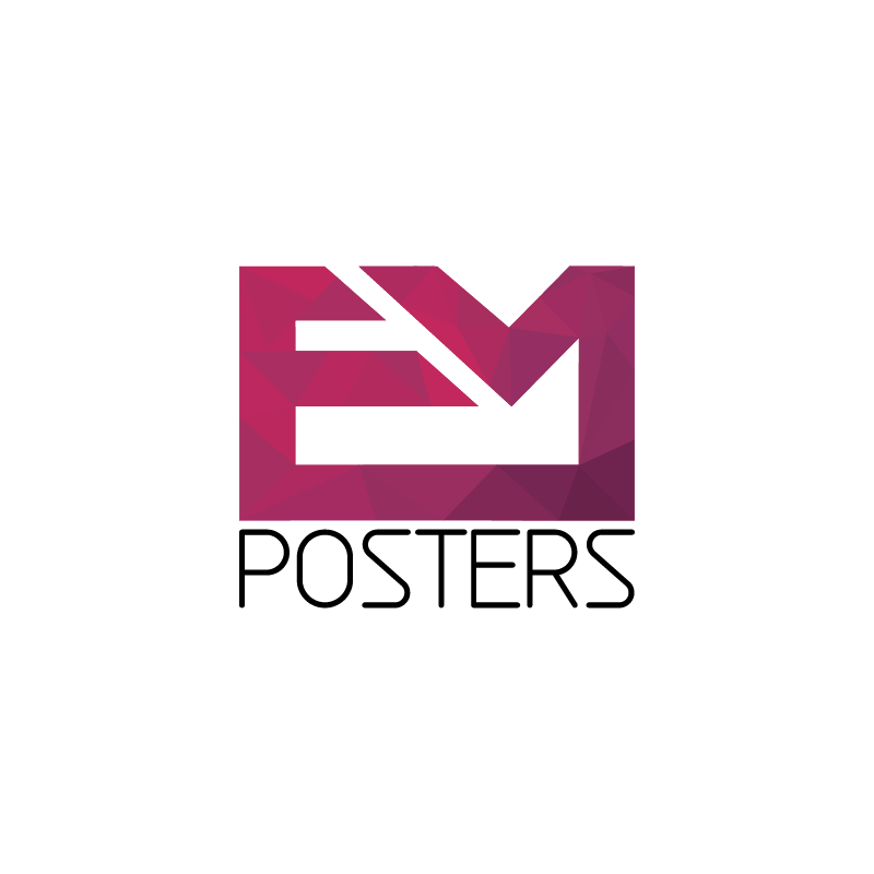Projekt loga emposters.com